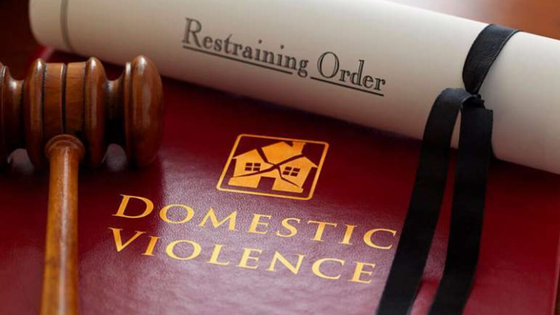 Consideration Trumps Consent: Domestic Violence Orders, What Are Your Options?