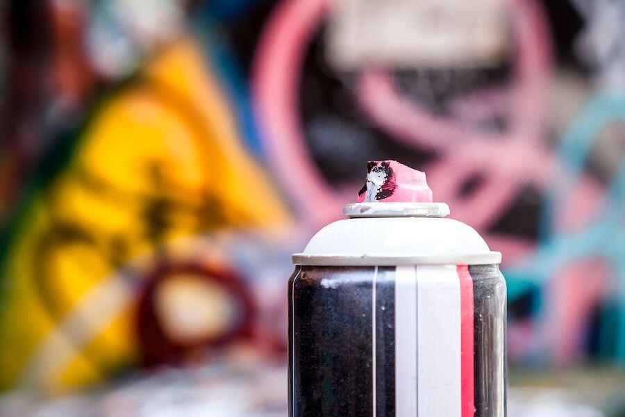 Understanding Graffiti Vandalism as a Crime in Australia