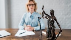 The Role of a Criminal Defence Lawyer in Australia