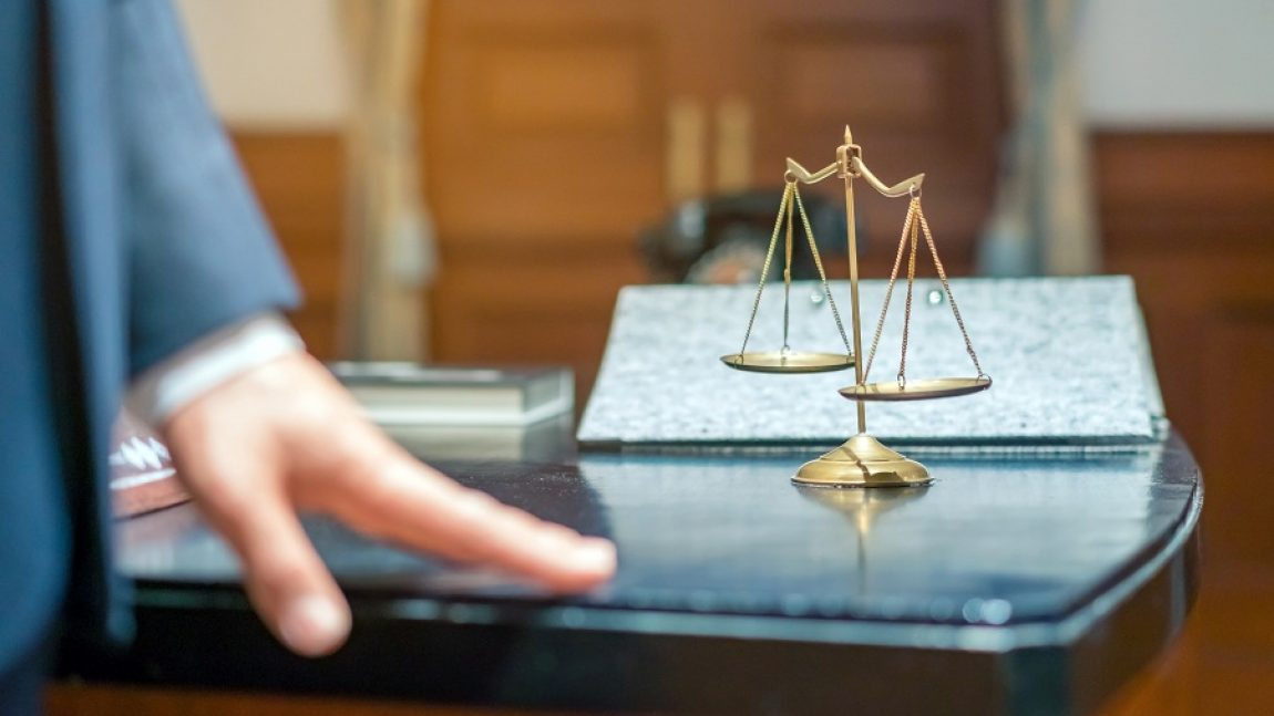 How to Appeal a Court Decision